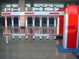 Glissière de sécurité de Bisen, Parkir Palang, grille de barrière de boum : BS-606