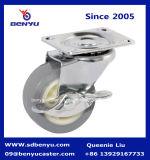 Gietmachine de van uitstekende kwaliteit van de Kar van het Karretje, de Gietmachine van het Boodschappenwagentje in Grijs Pu