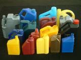 Полностью автоматическая химического барабаны, пластиковые поддоны удар машины литьевого формования