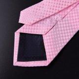 Les hommes d'affaires et loisirs cravate en soie polyester BZ0002