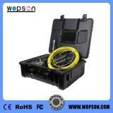방수 휴대용 Selfleveling Borescope CCTV 시스템 검사 뱀 검사 사진기