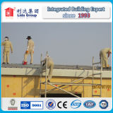 L'Abu Dhabi ha prefabbricato il magazzino della struttura d'acciaio