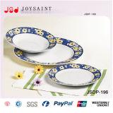 conjunto de cena de la porcelana 18/20/24/30/47/72PCS