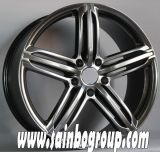 Qualité et Popular Alloy Wheel Rims pour Cars, The Car Wheels pour BMW, BMW, Benz etc.