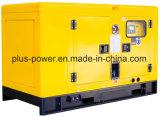 15kVA Quanchai conjunto gerador a diesel tipo silenciosa