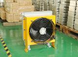 알루미늄 격판덮개와 바 유압 압축기 열교환기