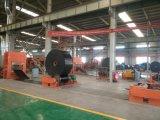 Het rubber RubberdieBlad van de Tegel van de Bevloering in Shandong Yokohama China wordt uitgevaardigd