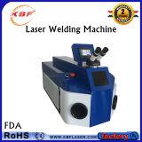 Fabrik-Preis-Schmucksache-Laser-Schweißgerät für Goldsplitter
