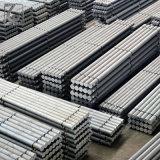 Legering ASTM. DIN. Lange Hete Verkoop JIS de Staaf van het Aluminium van 5 Reeksen