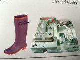 Chaussures de haute Booth EVA Moule, stand d'injection, EVA d'injection du moule du moule