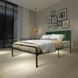 고품질 금속 2인용 침대 (OL17198)