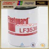 Filtro de combustible Fleetguard Spin en enemigo de los filtros de aceite de lubricación partes de la excavadora Komatsu 9y-4494 LF596 LF3710