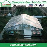 واضحة سقف [ودّينغ برتي] خيمة [بفك] بناء شفّافة يزيّن