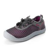 Lo sport respirabile rampicante Trekking di Skidproof calza le scarpe da tennis che fanno un'escursione i pattini (AK8973-5)