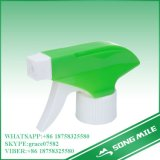 28/410, 28/410, 28/415PP Usage domestique pulvérisateur de déclenchement de la tête du pulvérisateur