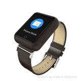 心拍数のモニタ(D28)が付いている2017熱い販売法のスマートな腕時計