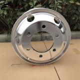 La rotella della lega pilotata vite prigioniera da 22.5 pollici ha forgiato la rotella della lega di alluminio (22.5X7.50)
