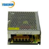 AC 110V-240V DC 24V 3A 72W de puissance de commutation industriel d'alimentation pour caméra CCTV/lumière à LED