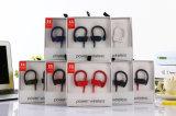 G5 Hoofdtelefoons van de Macht van de Oortelefoons van Bluetooth maken de Draadloze Stereo de Universele BasOortelefoons van de Sport van Hoofdtelefoons in de Haak Earbuds van het Oor met Mic waterdicht