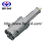 Sistema Drilling dell'intelaiatura del blocchetto della trasparenza del martello di Hjg DTH