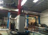Fabricação de aço inoxidável de Guangzhou Reactor/contêiner de navio