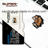 2018 최신 메모리 카드 Class10 8GB 16GB 32GB 64GB 마이크로 SD 카드 4GB Microsd 저장 소형 TF SD 카드