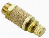 Пневматический шумоглушитель звукоглушителя с Ce (типом выпускным золотником BE-10 b)