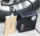 USB 차 긴급 12V 휴대용 공기 펌프를 가진 16800mAh LCD 공기 펌프 망치 차 점프 시동기