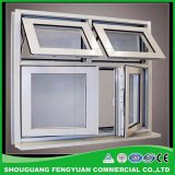 Certificado CSA UPVC travou o Windows, PVC estilo americano travou o Windows