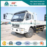 Dfca 160HP 4X2 Cargo Truck con Extended Cabin