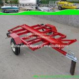 工場は作った販売(CT0032)のためのオートバイのトレーラーを