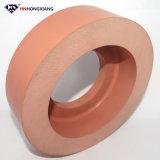 유리제/가장 정밀한 유리제 Poilshing를 위한 세륨 산화물 닦는 바퀴
