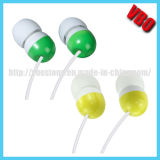 Brindes Promocionais fone de ouvido auricular de plástico