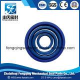 De rubber V.N. Dh Uhs van de Verbinding van de Wisser van het Stof van de Verbinding van de Ring Hydraulische