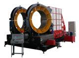 HDPE de Machine van het Lassen van Pijpen/de Machine/de Pijpen die van de Fusie van de Pijp Machine/de Pijp verbinden die van het Lassen van het Uiteinde Machine/HDPE Machine verbinden