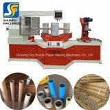 Nuevo modelo de máquina para la Pequeña Empresa/ Mini tubo de papel/ Negro tubo de papel