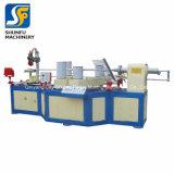 Molino de Papel Higiénico de alta calidad de material/ Fireworks tubo de papel que hace la máquina Precio más bajo