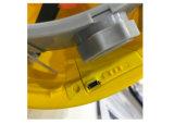 De multifunctionele Draadloze Hoed van de Veiligheid 2 van Shock-Proof IP67 van WiFi Meters Helm van de Veiligheid voor Arbeiders
