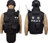 Het goede Vest van het Bewijs van de Kogel van de Bescherming van Prestaties Volledige
