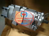 OEM Genunie Komatsu를 위한 Factory~Komatsu D475A-3 불도저 유압 펌프는 공장을 분해한다: 705-52-30580 자동차 부속