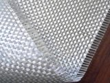 C-Glass Fiber Woven Roving pour GRP 300g
