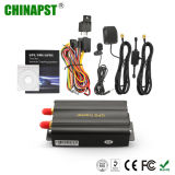 China Hot Vehicle GPRS GSM Tracker GPS Vehicle Tracker (PST-VT103A)