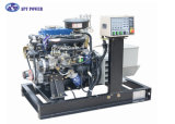10kw Yangdong Marinedieselgenerator