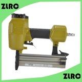 나무로 되는 산업 및 가구를 위한 물림쇠 전자총 스테이플러 1022j