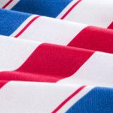 2017新しいデザイン安い価格の綿の敷布セット