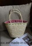 熱い販売のハンドメイドのサボテンのハンドバッグのわら袋