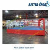 HochleistungsInternational Boxing Ring mit Height