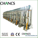 Pressa idraulica di Glulam/pressa idraulica del fascio