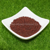 Fertilizzante del ferro EDDHA-Tecnico di assistenza, % 6 del ferro del tecnico di assistenza EDDHA del fertilizzante del chelato