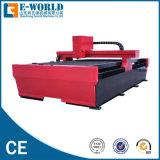 Автомат для резки лазера волокна поставщика Китая для листа металла
